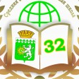 Школа №32 п. Монетный
