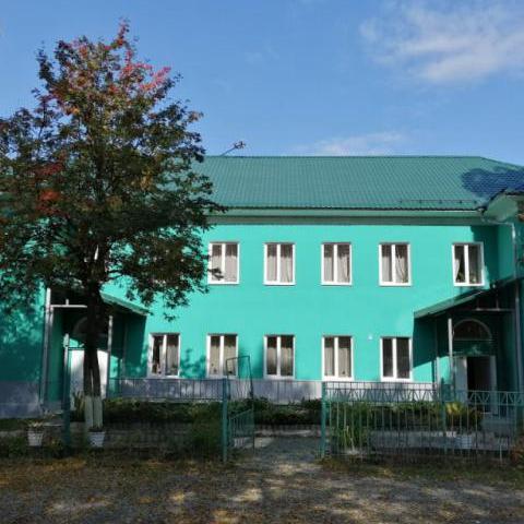 Детская школа искусств п. Монетного