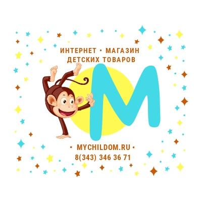 Mychildom.ru, Интернет-магазин детских товаров