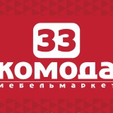 33 Комода, магазин мебели