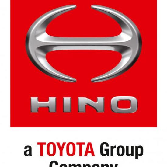 Липгард, Сервисный центр автомобилей HINO