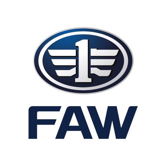 FAW, Автосалон