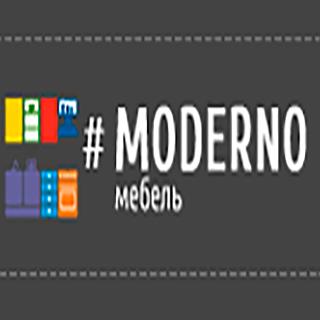 Moderno, Интернет-магазин мебели в Березовском