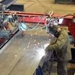 Группа компаний БинарЭнерго, Изготовление и монтаж металлоконструкций