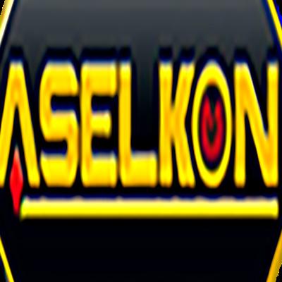 Aselkon-Россия, краны и краны манипуляторы торговой марки ASKELON