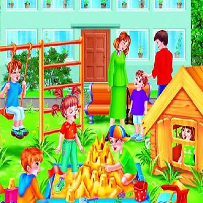 Детский сад № 48 Росток