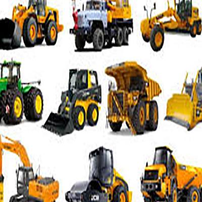 Акцент, Аренда строительной и спецтехники, строительные и отделочные работы