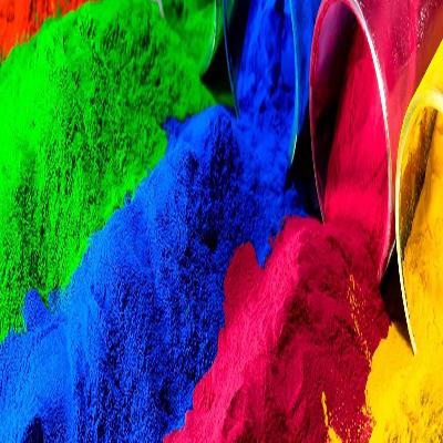 Стройполимер, Порошковые краски, покрасочное оборудование