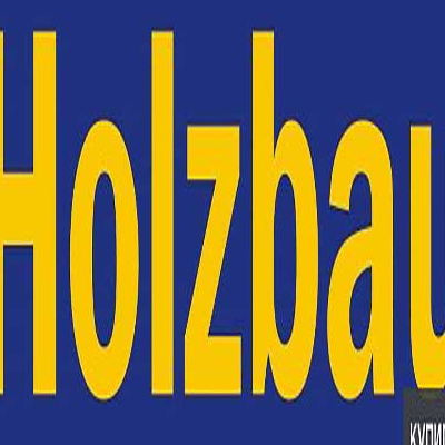 Хольцбау, Производство деревянной тары