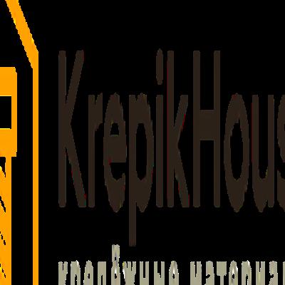 KrepikHouse, Крепежные материалы