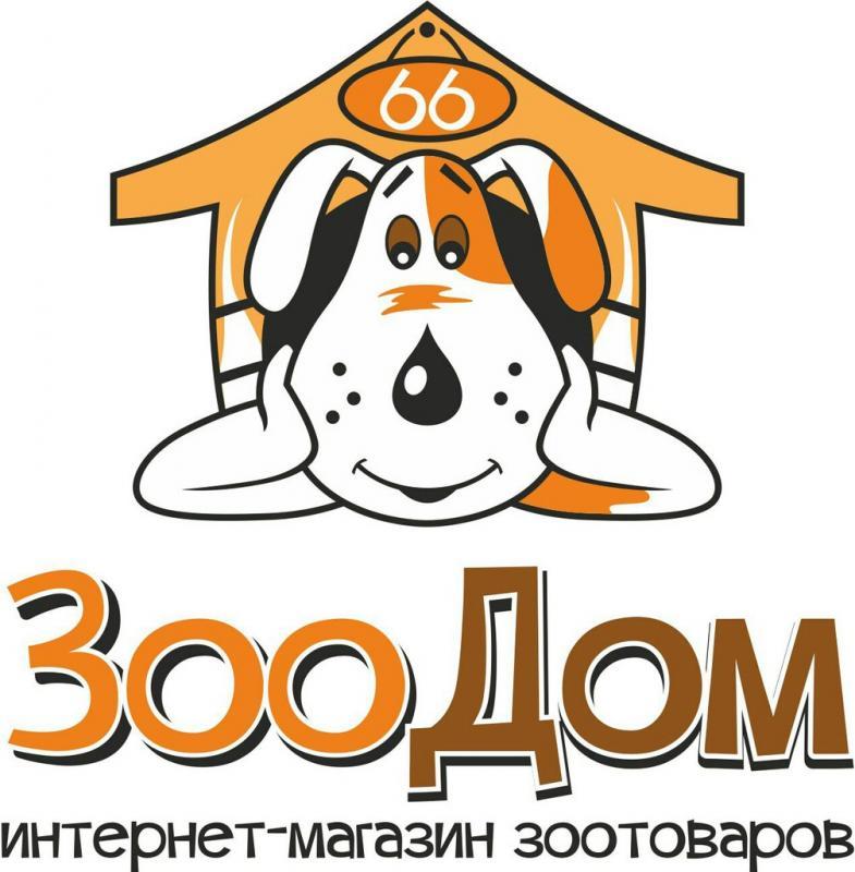 ЗооДом66, интернет-магазин зоотоваров