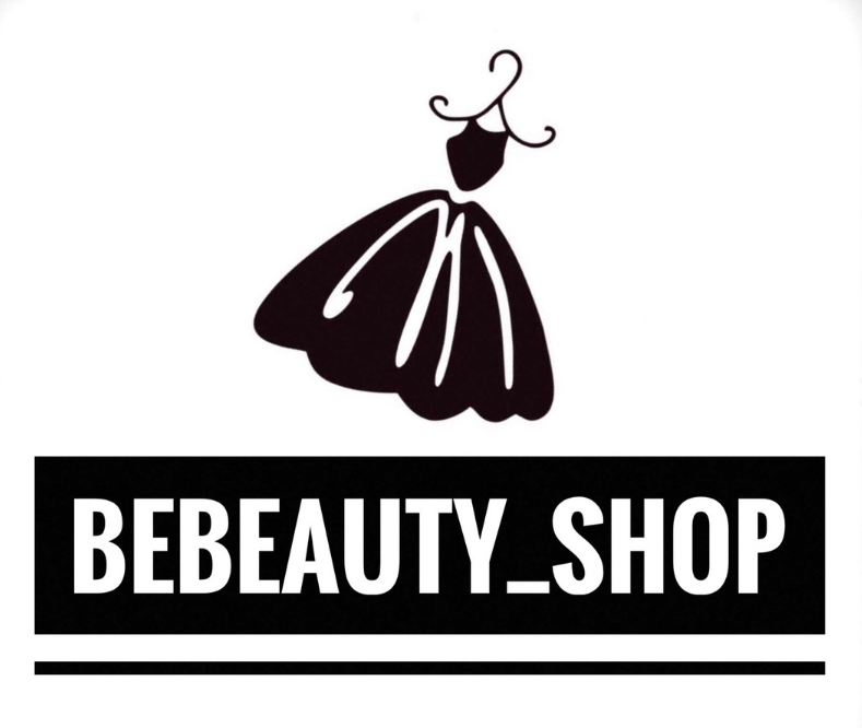 BE BEAUTY магазин одежды
