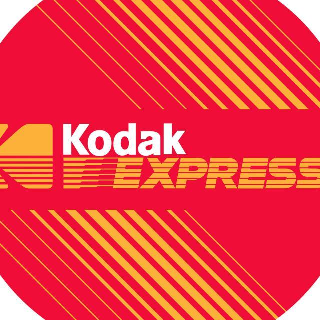 Kodak Центр цифровых услуг
