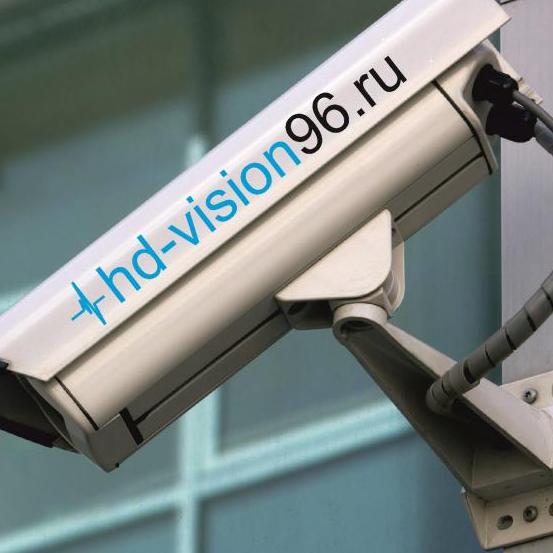 HD-vision96 Торгово-монтажная компания