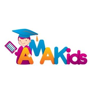 AMAKids Академия развития интеллекта