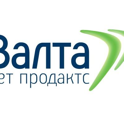Валта Пет Продактс Оптовая компания, филиал в г. Екатеринбурге